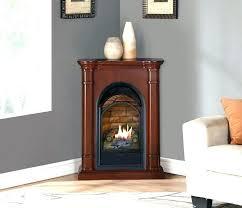 non vented gas fireplace non vented gas fireplace beautiful corner gas fireplace quick view small with non vented gas fireplace