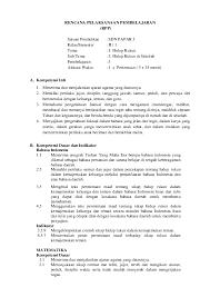 Sebelum anda mengunduhnya silakan baca dulu cara download (ada hamparan pada menu di atas). Doc Contoh Rpp Kelas 2 Sd Ratna Nur Academia Edu