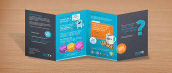 Mini Brochure Design Freelance Brochure Design Freelance Brochure Design Dark Iris Mini