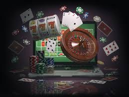 Japan Online Gambling Market Overview