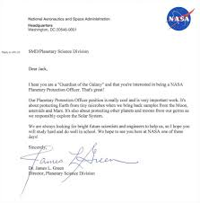 Job Application Letter 24YearOld Wrote A Job Application Letter To NASA And It's Incredible 12