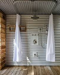 uses for corrugated and galvanised sheet metal