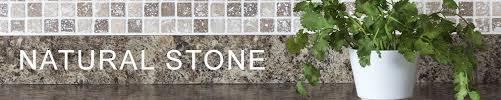 header natural stone