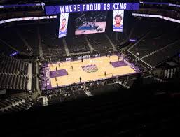 Golden One Seating Chart With Rows Golden 1 Center Section 219 Seat Views Seatgeek