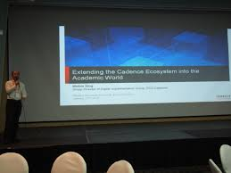 Cadence Design Contest 2018 23rd Asia And South Pacific Design Automation Conference