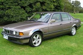 All BMW Models 1987 bmw 528i : Sold: BMW 735i Saloon Auctions - Lot 2 - Shannons