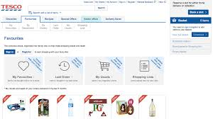 shopping list by department best online food shopping uk where to do grocery shopping online