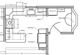 Kitchen Floor Plan Design small kitchen layouts rapflava fattony