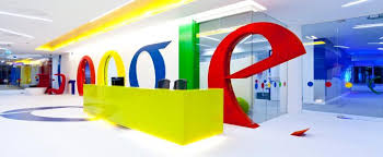 google office victoria. several insulated beach huts serve as private meeting rooms for up to three people google office victoria