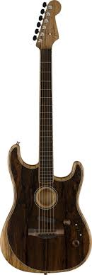 Electric Guitars | <b>Fender</b>® Guitars