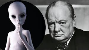 winston churchill essay winston churchill s views on aliens  winston churchill s essay that lay hidden for decades reveals his a fascinating essay that lay