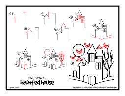 how to draw a haunted house google search halloween How To Draw A House Plan In Word how to draw a haunted house google search how to draw a floorplan in word