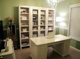 home office bookshelf. Office Bookcase Decor Green Color Home Bookshelf Shelf Ideas E