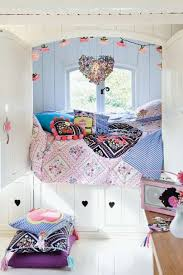 Bohemian Kids Bunk Beds