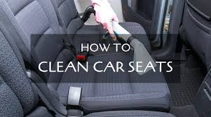 cleaning leather car seats with vinegar holes saddle soap
