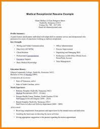 Resume Sample For Medical Assistant Cover Letter Resumes Samples