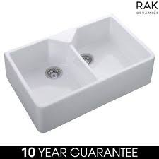 double ceramic sink ebay