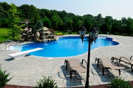 protect your pool with a quality vinyl pool liner