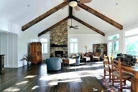 lighting for beamed ceilings. Beamed Ceilings Living Room Beam Ceiling Plank Traditional Track Lighting . For