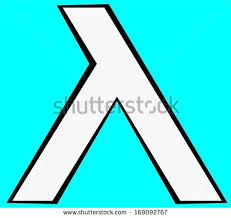 stock photo lambda greek letter the greek alphabet is the script that has been used to write the greek