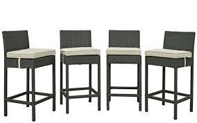 costco tire wicker metal target stools outdoor table bar argos wooden back seagrass kmart grey