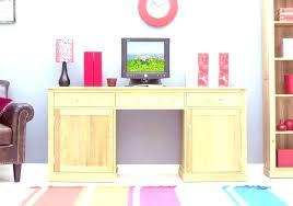 hidden desk furniture. Hidden Home Office Furniture Desk Oak Computer Modern Light Desks Solid L