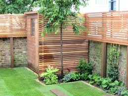 garden privacy privacy garden screening ideas free standing outdoor privacy screens deck plants trendy living room