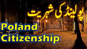 Citizenship And Residence trp Permit Guide Poland Polish Pr HdwqRH