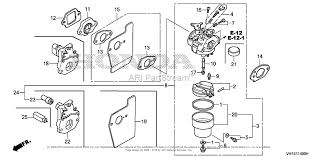 honda hrx217 engine diagram honda wiring diagrams