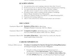 Student Resume Objective Examples Pdf