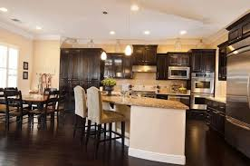 chocolate color kitchen cabinets fresh kitchen wall colors with dark brown cabinets new kitchen red walls