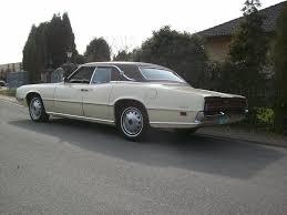 1970 Ford Thunderbird Suicide doors Oldtimer for sale-EN