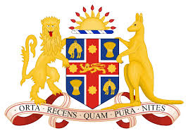 Gouvernement de Nouvelle-Galles du Sud