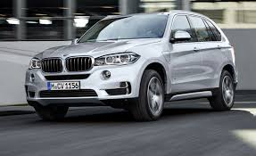 2016 BMW X5 xDrive40e Plug-In-Hybrid – News – Car and Driver