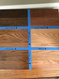floor stain sles minwax dark walnut english chestnut natural golden pecan provincial early american