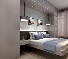Modern Bedroom Interior Design Exterior Decoration