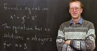 for more than 300 years this simple math problem has confounded mathematicians worldwide and now andrew wiles has won 720 000 for solving the equation