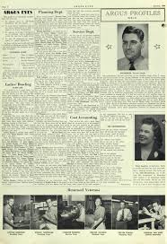 beamsderfer bright green office. argus eyes january 1946 beamsderfer bright green office o