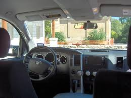 "Review: 2011 Toyota Tundra CrewMax ""Rock Warrior"" 4x4 - Autosavant ..."