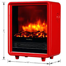 full image for crane electric fireplace heater uk red portable rd review
