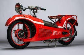 The <b>Motorcycle</b> - QAGOMA