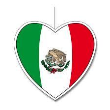 Afbeeldingsresultaat voor afbeelding mexicaanse vlag