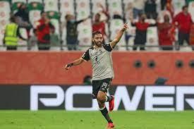 حسين الشحات : فى الأهلى ستفوز ببطولة كل يوم .. ولا أعرف عدد بطولاتى بالضبط