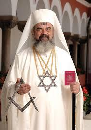 Scrisoare către Prea Îndrăcitul Daniel Ciobotea | Miscarea Pentru Apararea Ortodoxiei