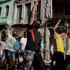 Cuba review: American history of island ...
