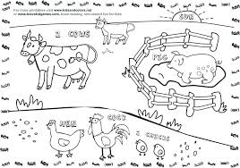 farm animals coloring sheets farm animals coloring pages farm animal coloring book pages farm animals coloring
