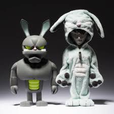 Toys Designed By Artists Designer Art Toys Latest Art Toy News And Releases