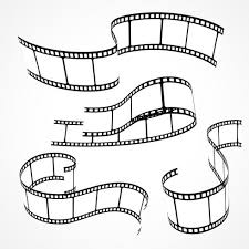 Film Strips Pictures Set Of 3d Film Strips Download Free Vector Art Stock Graphics