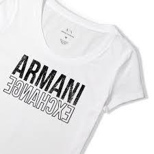 Armani T Shirt Size Chart