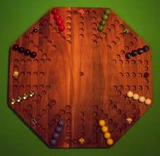 Beautiful Wooden Marble Aggravation Game Board Wooden Game Boards Wooden Marble Game Board Aggravation 100 39